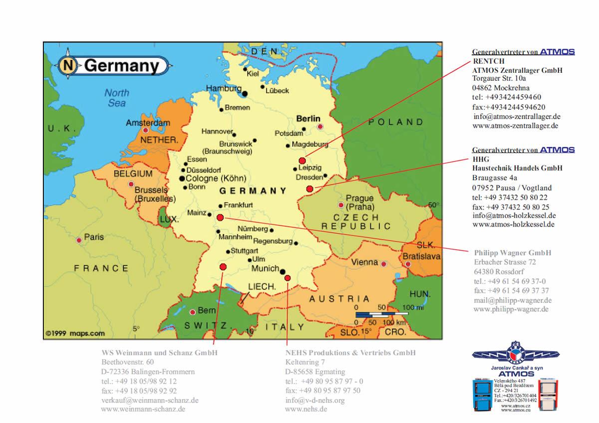 Atmos Deutschland