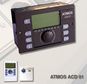 ATMOS ACD 01