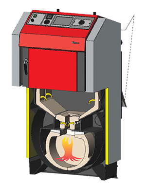 ATMOS Generator
