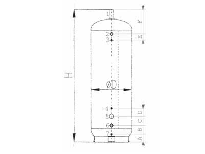 pufferspeicher 1500 l ma e dynamische amortisationsrechnung formel. Black Bedroom Furniture Sets. Home Design Ideas
