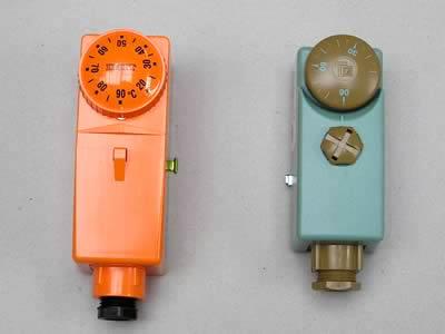 Prilozny termostat